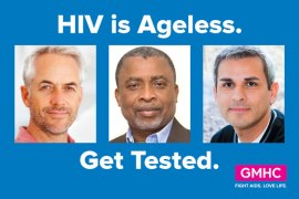 HIV ageless