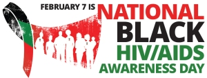 Nat Black HIV wareness day