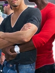 Being macho puts black men at risk for HIV
