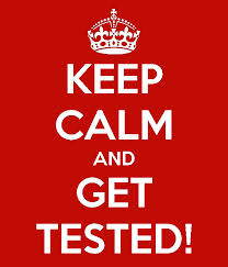 Find free HIV testing locations near you by entering your zip code at http://hivtest.cdc.gov