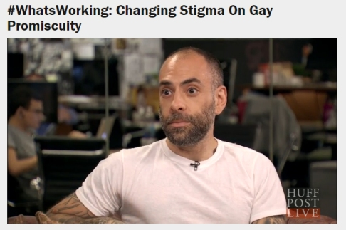 changing stigma