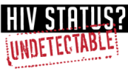 status: UNDETECTABLE
