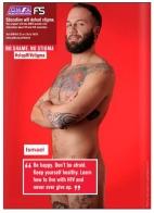 stop HIV stigma