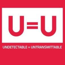 logo for U equals U campaign